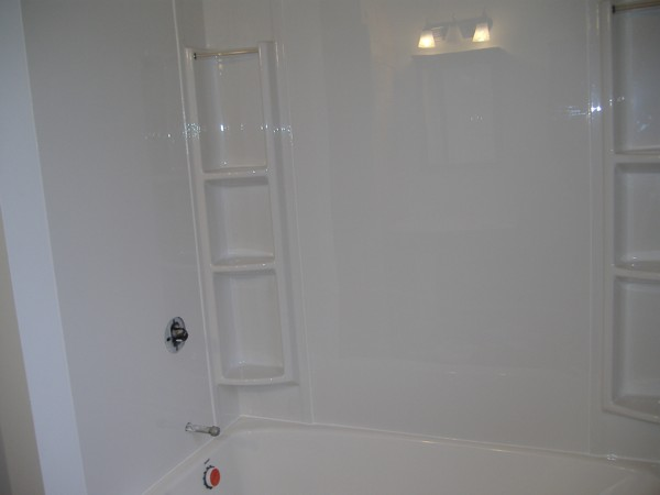 Bathtub Surround Kit