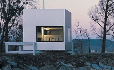 Micro homes for Modular homes under 500 square feet