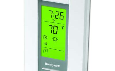 programmable thermostat for baseboard heat