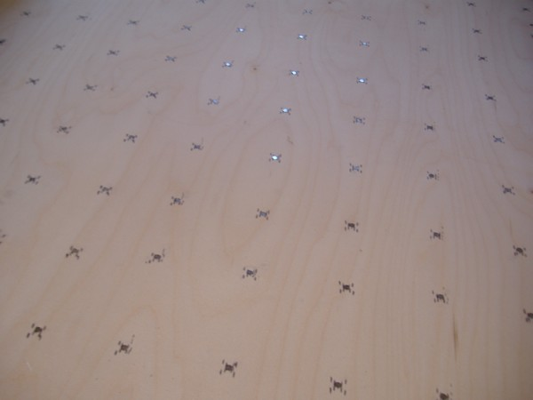 Vinyl floor underlayment for Floor underlayment